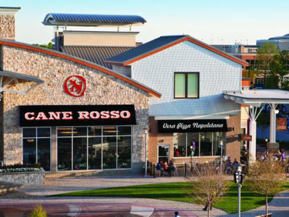 Cane Rosso | Fairview