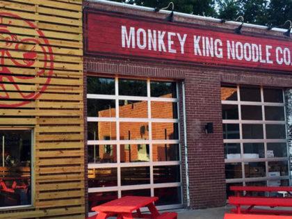 Monkey King Noodle | Deep Ellum